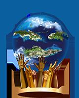 The Virgin Islands University Center for Excellence in Developmental Disabilities, Footer Logo