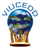 The Virgin Islands University Center for Excellence in Developmental Disabilities, Logo