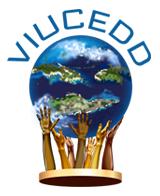 The Virgin Islands University Center for Excellence in Developmental Disabilities, Logo